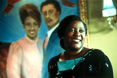 Loretta Devine  as Marguerite in Fox Searchlight's Kingdom Come - 2001
