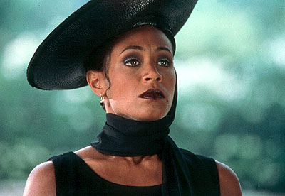 Kingdom Come Jada Pinkett Smith as Charisse in Fox Searchlight's  - 2001