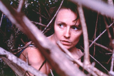Lantana Rachael Blake as Jane in Lions Gate's  - 2001