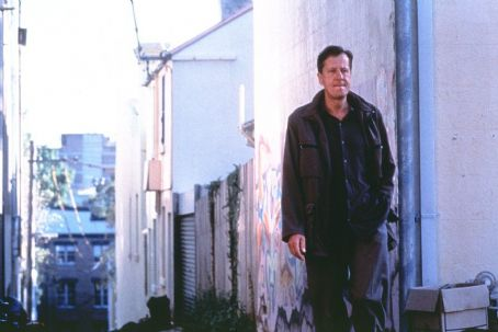 Lantana Geoffrey Rush as John in Lions Gate's  - 2001