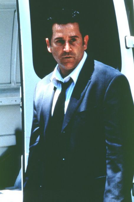 Lantana Anthony LaPaglia as Leon in Lions Gate's  - 2001