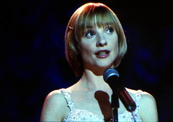 Little Voice Jane Horrocks in