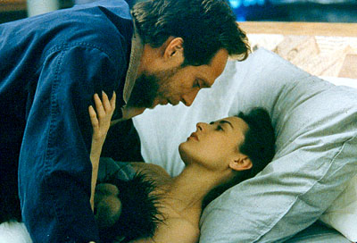 Passion of Mind William Fichtner and Demi Moore in Paramount Classics'  - 2000