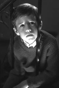 Cole Sear - Haley Joel Osment in The Sixth Sense