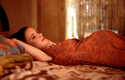 The Way of the Gun Juliette Lewis as Robin in Artisan's The Way Of The Gun - 2000