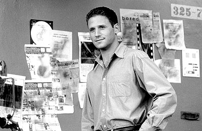 Mark Feuerstein  stars as Cliff in Fox Searchlight's Woman On Top - 2000