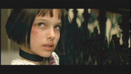 Leon: The Professional - Natalie Portman star as Mathilda in Léon The Professional.