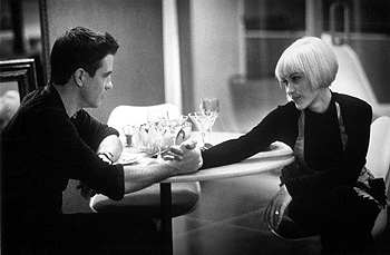 Goodbye Lover Dermot Mulroney and Patricia Arquette in Warner Brothers'  - 1999