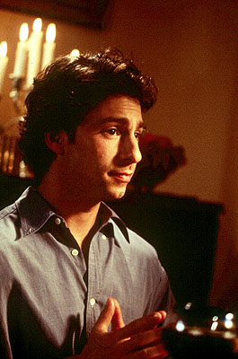 Jason Gould  as Aaron in 'Inside Out' - a segment from Strand Releasing's Boys Life 3 - 2000