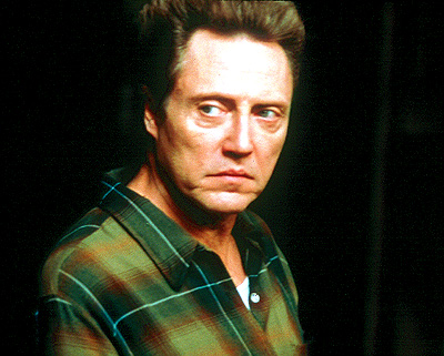 The Opportunists Christopher Walken as Victor Kelly, a proud man who's skills as an auto mechanic are not nearly as marketable as his safe-cracking skills in First Look's  - 2000