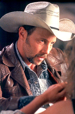 Jackpot Jon Gries as Sunny Holiday in Sony Pictures Classics'  - 2001