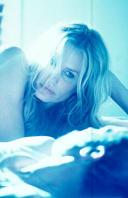 Jackpot Daryl Hannah as Bobbi in Sony Pictures Classics'  - 2001