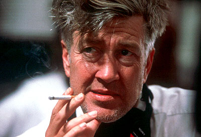 David Lynch  is the director of Universal Focus' Mulholland Drive - 2001