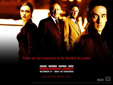 Runaway Jury  - 2003