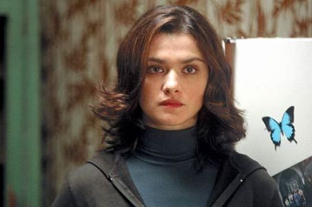Runaway Jury Rachel Weisz in The  - 2003