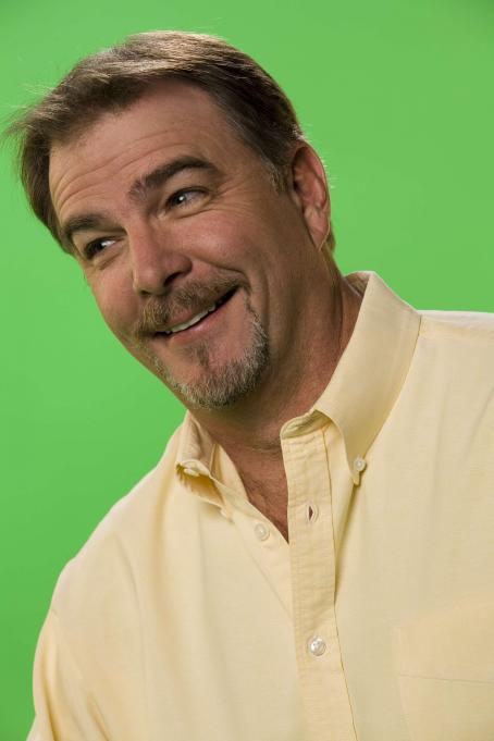 Bill Engvall  in Blue Collar Comedy Tour: One for the Road - 2006