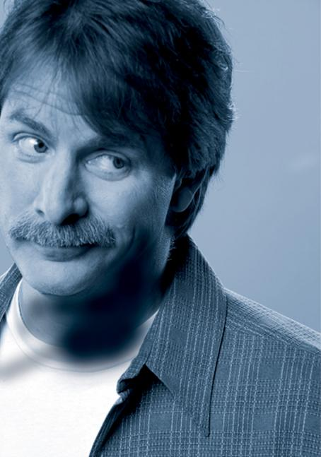 Jeff Foxworthy  in Blue Collar Comedy Tour: One for the Road - 2006