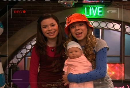 iCarly iWant a World Record.