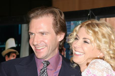 "Natasha Richardson - ""The White Countess"" Premiere"