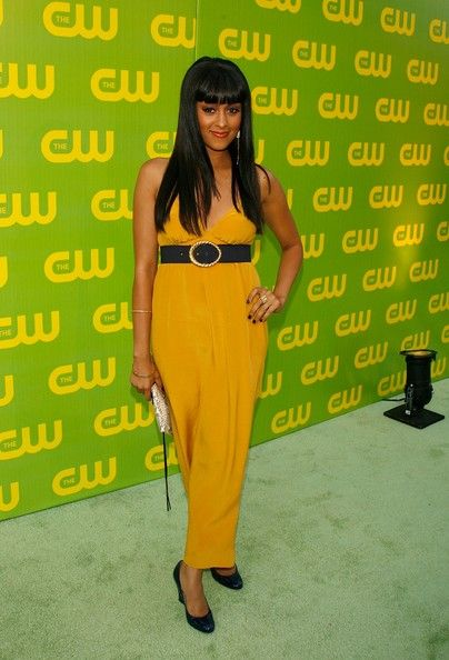 Tia Mowry-Hardrict - CW Launch Party