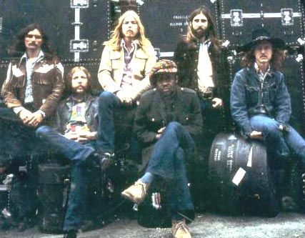 The Allman Brothers Band Allman Brothers Band