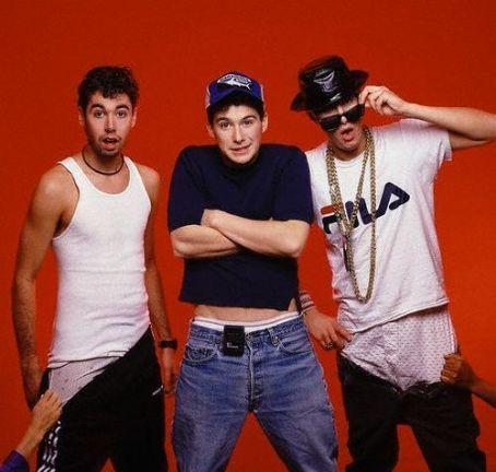 Beastie Boys The