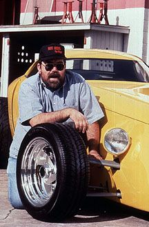 Boyd Coddington