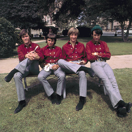 The Monkees Monkees