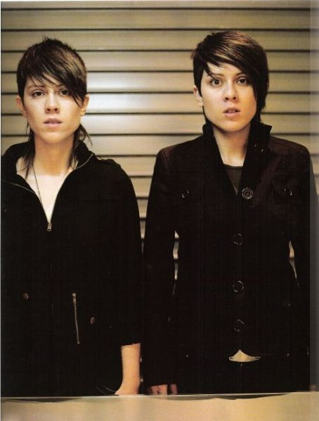 Tegan and Sara Tegan & Sara