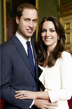 Prince William and Kate Middleton Expecting First Child