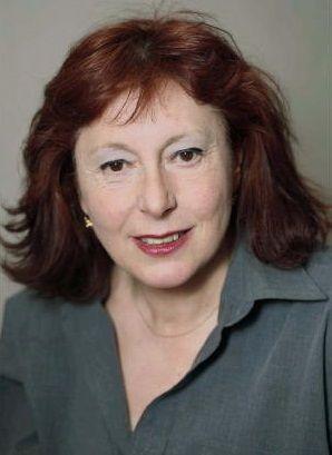 Jeanne Ferron