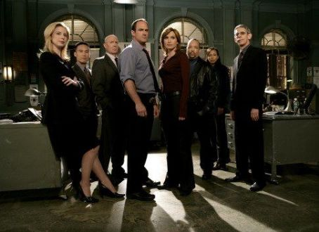 Dann Florek Law & Order: Special Victims Unit (1999)