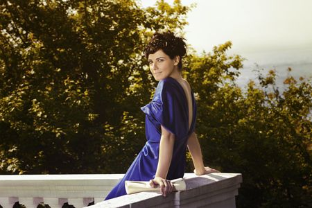 Ahu Türkpençe  - Mag Magazine Pictorial [Turkey] (June 2011)