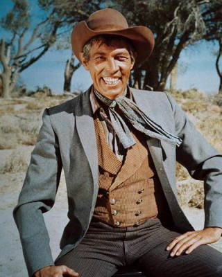 James Coburn (I)