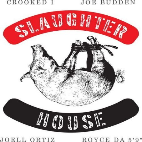 Slaughterhouse (group)