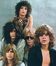 Sylvain Sylvain - The New York Dolls