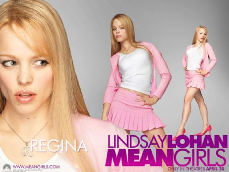 Mean Girls  wallpaper - 2004