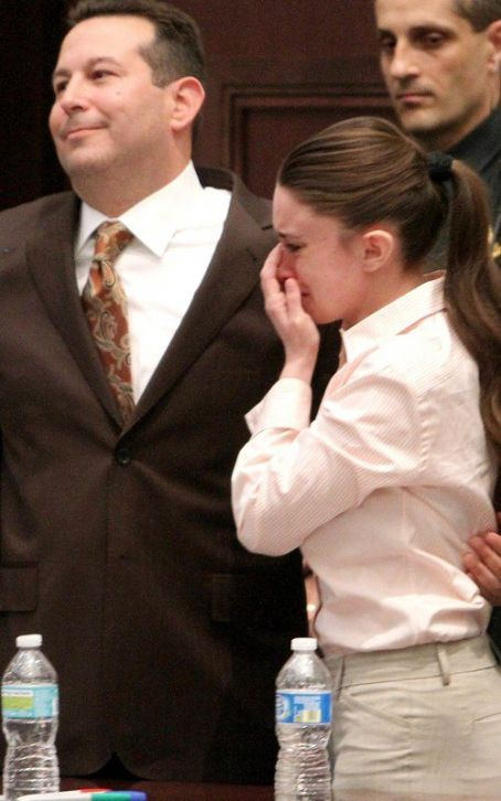 Casey Anthony  Trial: Lack of Evidence Led to Acquittal
