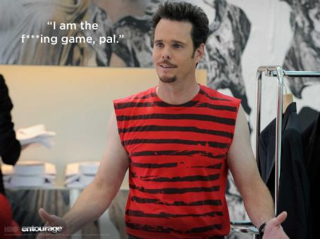 Kevin Dillon - Entourage - TV Series Wallpaper
