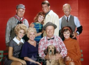 Bea Benaderet The Cast of Petticoat Junction