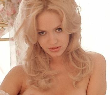 Marlene Morrow Miss April 1974 Playmate