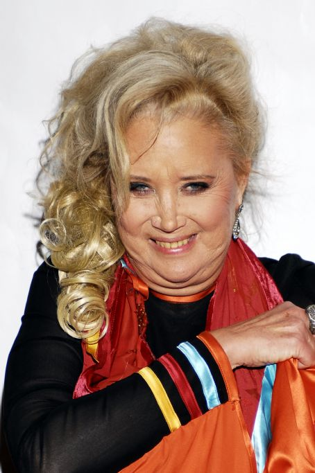 Sally Kirkland Sally