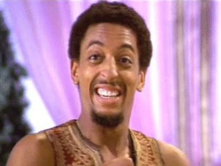 History of the World: Part I - Gregory Hines