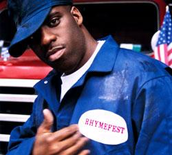 Rhymefest