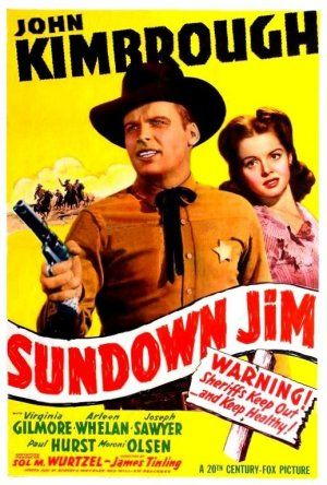Sundown Jim movie