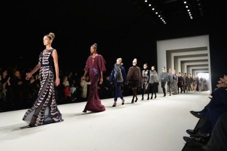 New York Fashion Week Gets the Boot From Lincoln Center