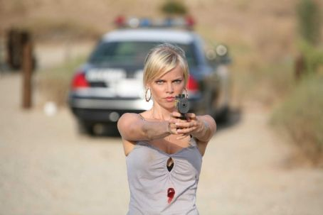 Mircea Monroe ('Maya') stars in Lionsgate Home Entertainment's No Man's Land: Rise of the Reeker.