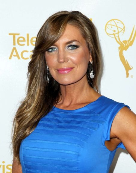 Sandra Vidal  Daytime Emmy Nominee Reception