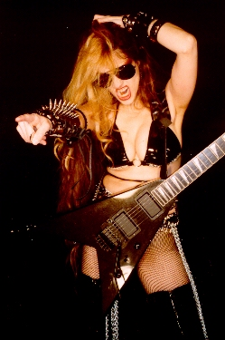 The Great Kat