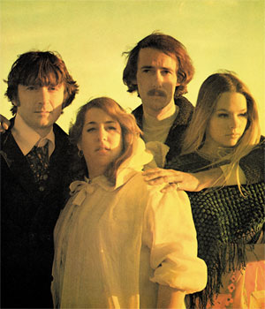 The Mamas and the Papas The Mamas & the Papas